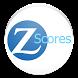 Echo Z-Scores by Enc Company