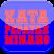 Kata Pepatah Minang by ENHA Studio