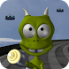 Crazy Aliens by Fierro Studios LLC