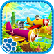 Paw Puppy Flying Patrol by Best Free App and Games