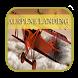 Airplane Landing by AppsPack