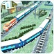 Real Indian Train Sim 2018 by GT Action Games