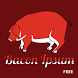 Bacon Ipsum FREE by GunGeek Software
