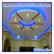 Gypsum Home Ceiling Design by vikiandro