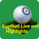 Live Football by GeekCoder
