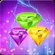 Jewels Heroes by ashinstudio