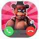 Fake Call From five nights Freddy Farce by ABS MobiShop Company Ltd
