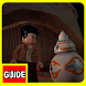 Guide LEGO Star Wars by 4GUIDE