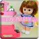 Toy Pudding Videos