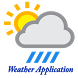 Weather by Inovation Center