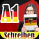 Schreiben Zertifikat A1 by deutsch zertifikat a1 a2 b1 b2