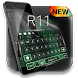 Theme for oppo R11 concise style HD keyboard theme by COOL THEME
