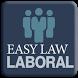 Easy Law Laboral 1.0 by Gaceta Jurídica S.A.