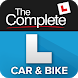 Theory Test for Cars & Bikes by Focus Multimedia