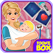 Jennys Pregnancy - Baby Care by ToonZBox Entertainment