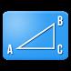Trigonometry Calculator. by Bo Kalvslund