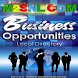 OPPORTUNITIES JACKSONVILLE by Techtronics Media Corp