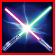 Jedi/Sith Saber Dueling Clan