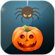 Halloween Monsters by Astrologic Media