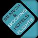 Booking Flights & Hotels by Digi Norin