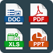 Document Manager by Audio and Video Player