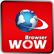 Wow Browser by Endeavor IT Solution