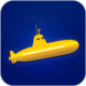 Bananamarine: Endless Submarine Games Adventure