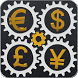 Live Currency Converter by Creative Softech