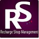 Recharge Shop Management by Ridech
