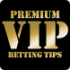 Vip Betting Tips Premium by Omsan Tech