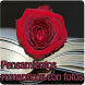 Pensamientos romanticos fotos by Entertainment LTD Apps