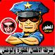 شرطة الاطفال والوحش المرعب by MuslimON