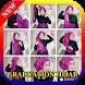 Trend Hijab Graduation Tutorial