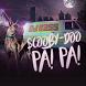 Scooby Doo Papa Button - Botonera Scooby Doo Papa by Programalab