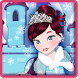 Ice Princess Frozen Castle by Girl Games - Vasco Games