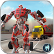 Car Robot Transport Truck by Titan Game Productions