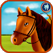 Farm Horse Frenzy Run by Titan Game Productions