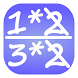DLD Calc - Math Calculator by DLD