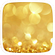Glitter Gold Theme by Huizhang Theme