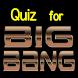 曲名クイズ FOR BIGBANG(ビックバン) by wada