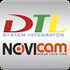 DTL Astana Novicam by AppMaker LLC.