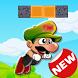 Super Platform Adventure World by Lina Network