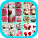 Cake Decoration Tutorial by Keerun Apps