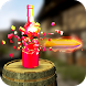 Bottle Shooting Expert 3D by Free racing game