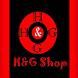 H&G Shop Tanah Abang by Gentacart