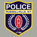 Russellville Police Department by KickintheApp.com