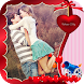 Love Diary Photo Frames by Lucky Apps