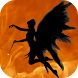 Free Angel Wallpapers HD by Leprechaun Apps