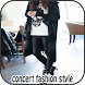 concert fashion style by LightspeedApps