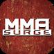MMA Surge by Mahalo.com